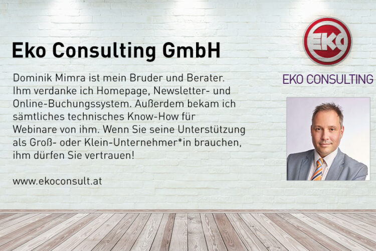 Eko Consulting GmbH